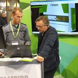 Vero's Baltics distributor, Dreambird, are working on a number of potential partnering arrangements, following the Tech Industry trade fair in Latvia.
